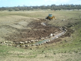 Bowesfield Stream Construction - After