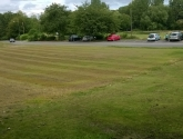 Chester-le-Street Seeding - After 2