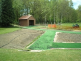 Driffield Golf Course - Preped for Tees