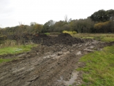 Potto Pond - Before Reshaping